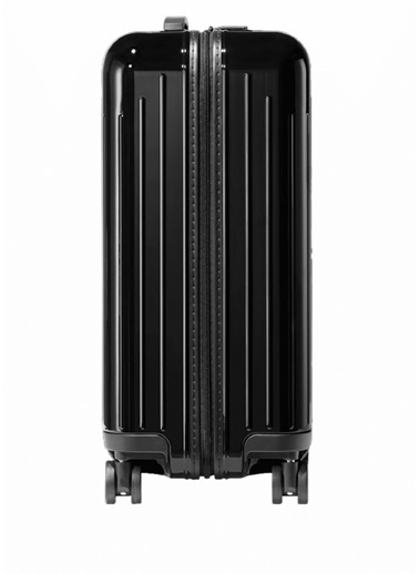 Rimowa Rimowa Essential  Kabin Boy Bavul 101616622 Siyah